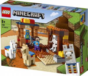 LEGO - MINECRAFT