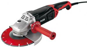 Flex smerigliatrice angolare L21-6 230mm 2100w
