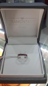 Anello Tramontano