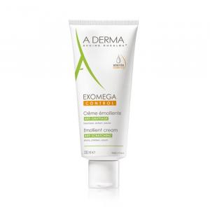 A-Derma Exomega Control Crema Emolliente 200ml