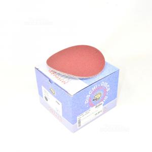 60 Discs Abrasivi Cra V P