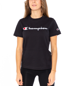 CHAMPION T-SHIRT BIG LOGO
