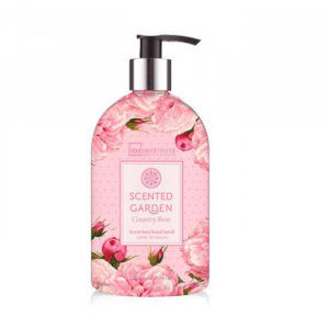 IDC INSTITUTE Scented Garden Hand Soap Rose 500ml