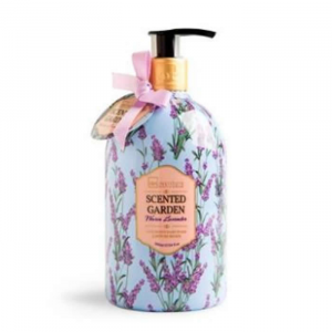 IDC INSTITUTE Scented Garden Hand Soap Lavanda 500ml