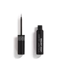 Rougj Eyeliner Liquido Nero Water Resistant GlamTech
