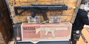 acr masada ak type custom