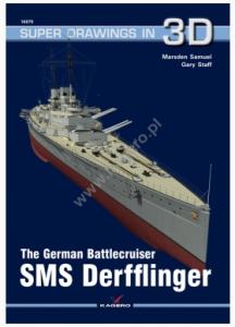 SMS Derfflinger