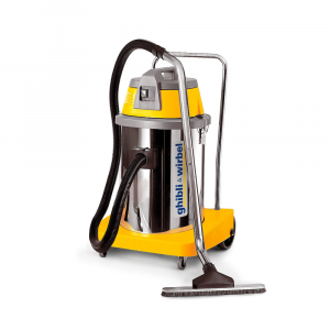 AS 400 IK VACUUM CLEANER GHIBLI