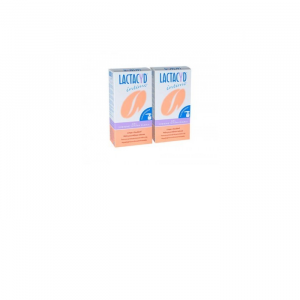 Lactacyd Detergente Intimo 2x200ml Set 2 Parti