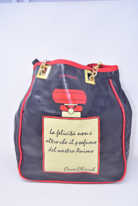 Bag - Pandorine Black The Felicità Not è Other Which The Perfume Of Nostro Animo