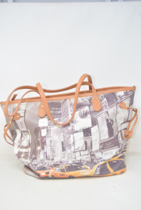 Bag - Not ? New York Grey With Taxthe Yellow