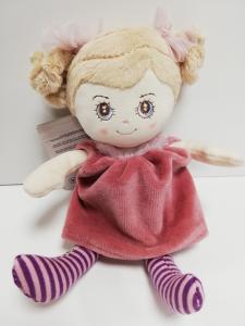 bambolina di pezza Bukowski 20 cm