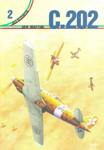 AER MACCHI C.202