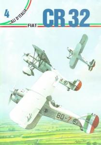 FIAT CR. 32