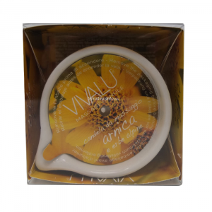 CANDELA MASSAGGIO ARNICA 100 ML LUMEN