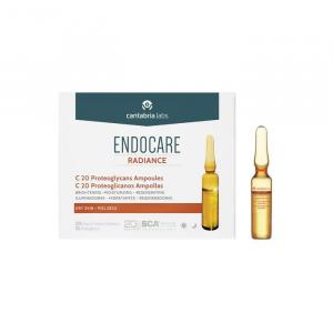 Endocare Radiance C20 Proteoglicani 30 Fiale