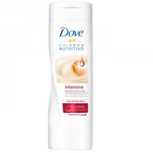 DOVE Body Lotion Extra Dry Skin 400ml