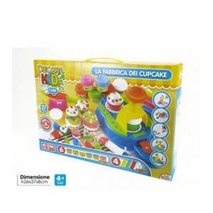 General Trade Decora Kids Fabbricare CupCakes Bambini Gioco Interattivo