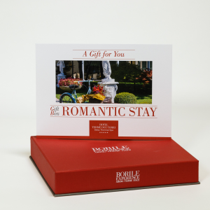 Romantic Stay all' Hotel Due Torri *****