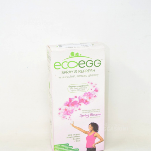 Ecoegg Spray & Refresh Spring Blossom Concentrated 250 Ml New