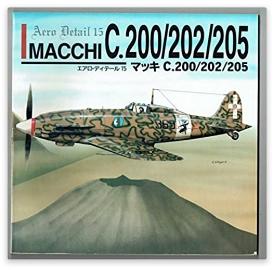Macchi Mc 200/202/205
