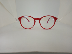Germano Gambini eyewear GG56 RED