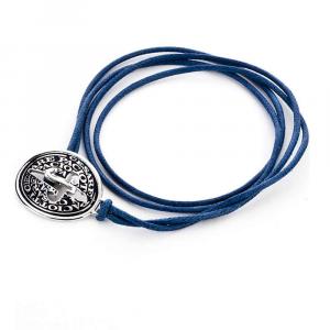 Bracciale Unisex Cesare Paciotti Jewels. Collezione Blue Arms.