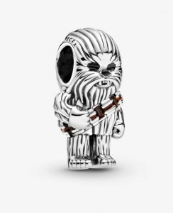 Star Wars, charm Chewbecca