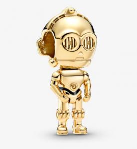 Star Wars, charm C-3PO