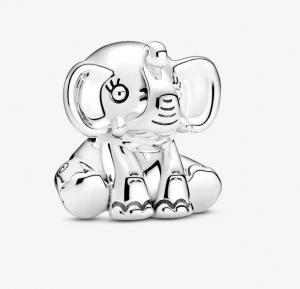 Charm Ellie l'Elefante