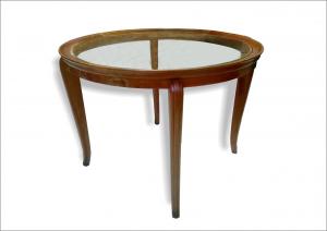 Tavolino da caffè anni '50