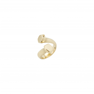 Anello Donna Determination Mis. 18
