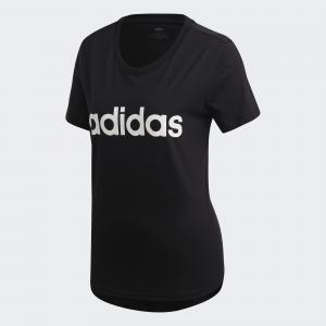 T-Shirt Essential Linear Adidas DP2361