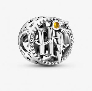 Harry Potter, Charm Icone con lavorazione openwork