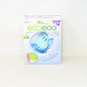 Detersivo Ecologico Per Washing Machine Ecoegg 720 Lavaggi Soft Cotton New