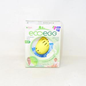 Detersivo Ecologico Per Washing Machine Ecoegg 210 Lavaggi Without Perfume New