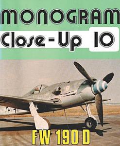 FW 190 D