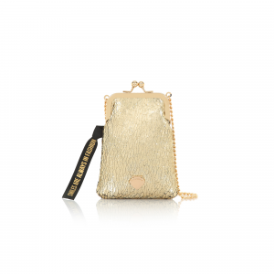 LE PANDORINE- Phone Bag