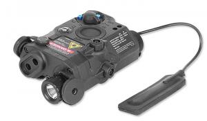 an peq element laser\luce black