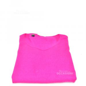 Maglione Woman Prada -x- Size 44 Mixed Cashmere