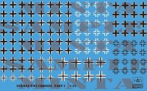 German ww2 Crosses