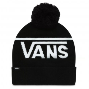 Cappello Vans Stripe Pom Beanie