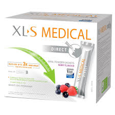 XL-S Medical Liposinol Direct 90 sticks