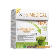 XLS Medical Tea 30 bustine