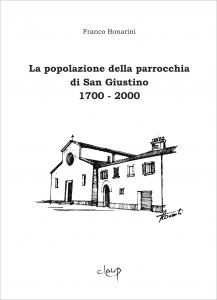 La popolazione della parrocchia di San Giustino 1700 - 2000