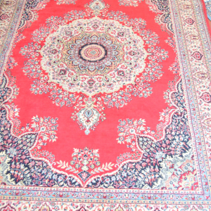 Tappeto atlas Halilari Lana Pettinata Made In Turkey (fantasia Tonda C.) 170 X 240 Cm