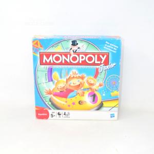 Game Monopoly Junior Hasbro