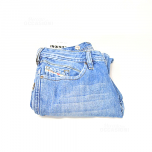 Jeans Bambino Diesel 10 Anni