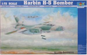 Harbin H-5 Bomber