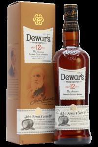 DEWAR'S 12 Y.O.